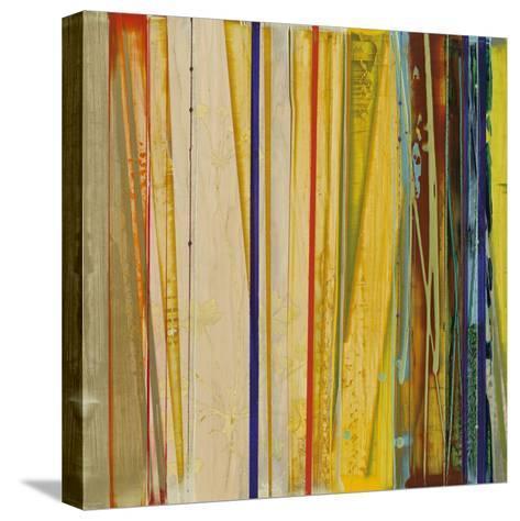 Fresh Air II-Leila-Stretched Canvas Print