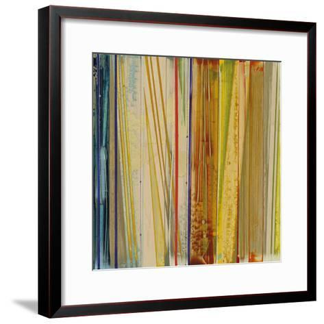 Fresh Air I-Leila-Framed Art Print