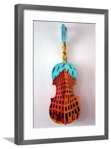The Farewell, 2009-PJ Crook-Framed Art Print