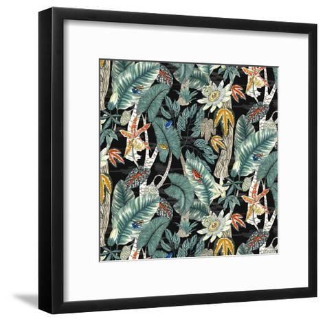Amazon-Jacqueline Colley-Framed Art Print