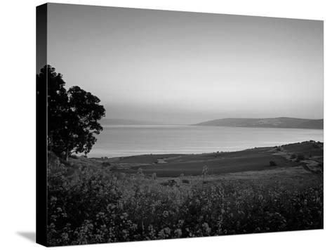 Sea of Galilee, Israel-Jon Arnold-Stretched Canvas Print