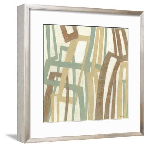 Arbor Day II-Norman Wyatt Jr^-Framed Art Print