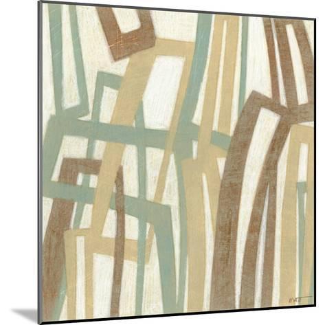 Arbor Day II-Norman Wyatt Jr^-Mounted Art Print