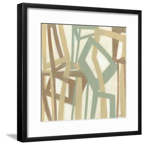 Arbor Day I-Norman Wyatt Jr^-Framed Art Print