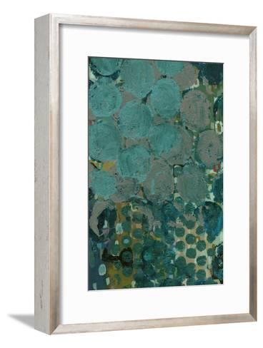 Callais I-Chariklia Zarris-Framed Art Print