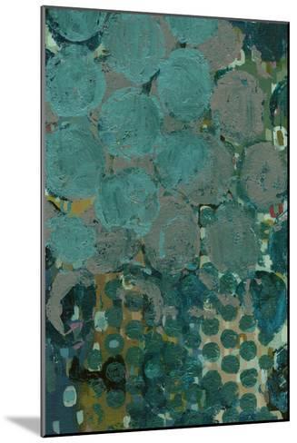 Callais I-Chariklia Zarris-Mounted Art Print