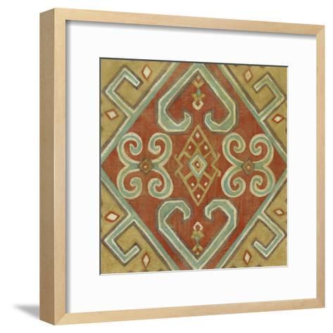 Turkish Spice II-Chariklia Zarris-Framed Art Print