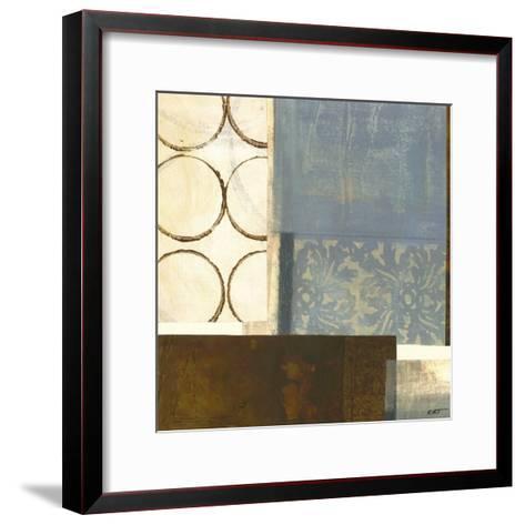 Mode II-Norman Wyatt Jr^-Framed Art Print