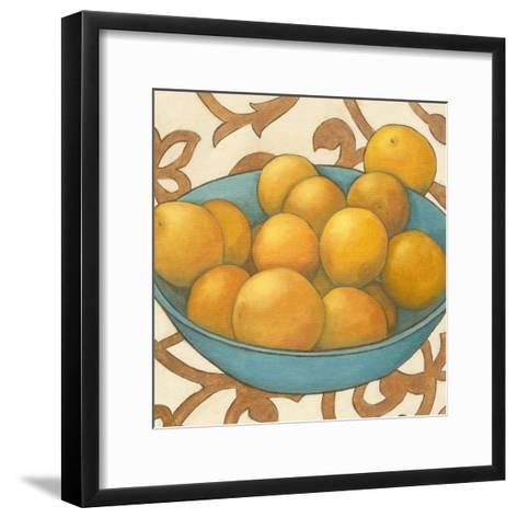 Season's Best III-Megan Meagher-Framed Art Print