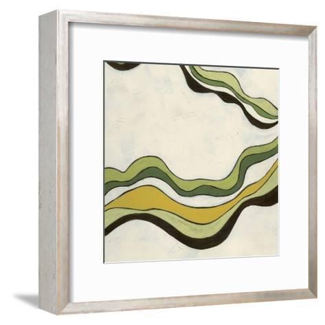 Bandeau I-Erica J^ Vess-Framed Art Print