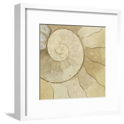Organic Elements V-Vision Studio-Framed Art Print