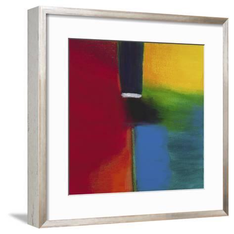 Radiant III-Sisa Jasper-Framed Art Print