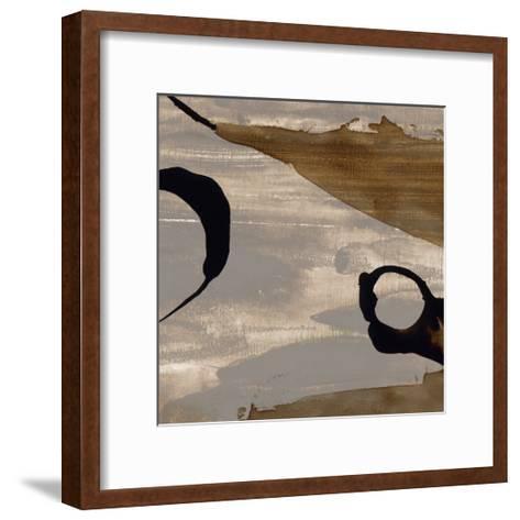 Gossamer II-Sisa Jasper-Framed Art Print