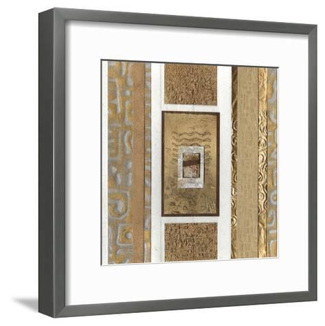 Wood-Beverly Crawford-Framed Art Print