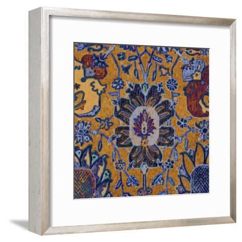 Venetian Glass III-Vision Studio-Framed Art Print