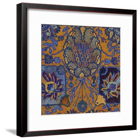 Venetian Glass IV-Vision Studio-Framed Art Print