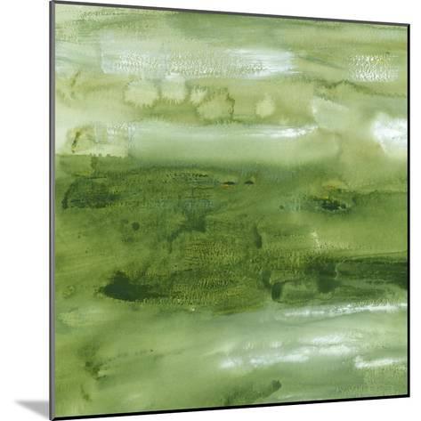 Malachite I-Lisa Choate-Mounted Art Print