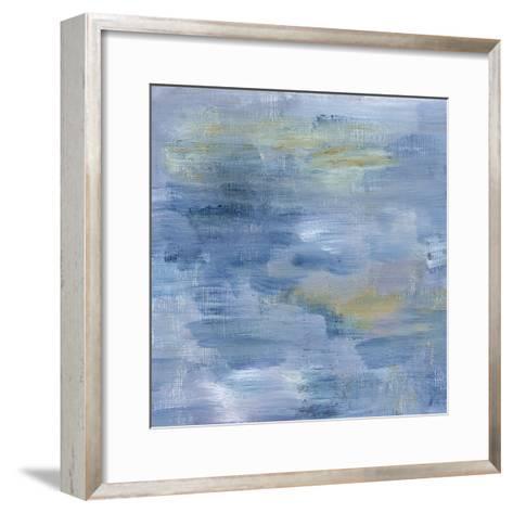 Ambition I-Lisa Choate-Framed Art Print