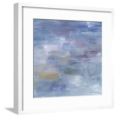 Ambition III-Lisa Choate-Framed Art Print