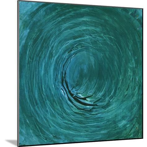 Green Earth IV-Charles McMullen-Mounted Art Print