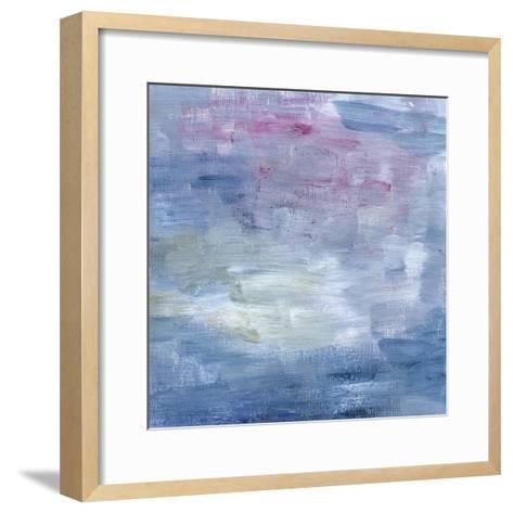 Ambition II-Lisa Choate-Framed Art Print