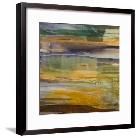 Intuition III-Sisa Jasper-Framed Art Print