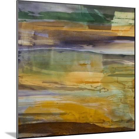 Intuition III-Sisa Jasper-Mounted Art Print