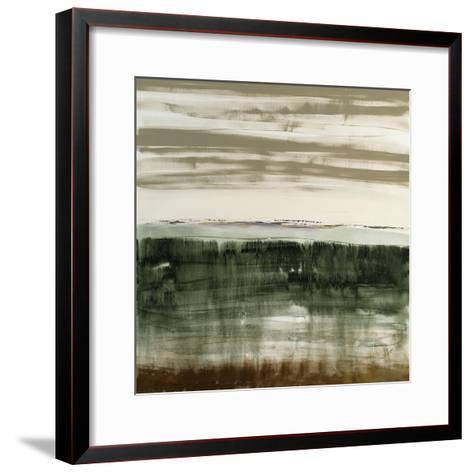 Juncture I-Sisa Jasper-Framed Art Print