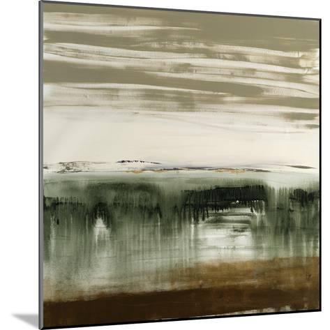 Juncture II-Sisa Jasper-Mounted Art Print