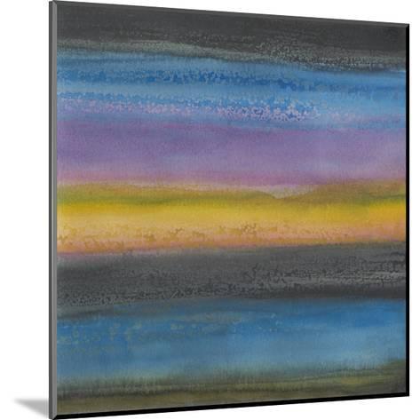 Juniper Mist I-Renee W^ Stramel-Mounted Art Print