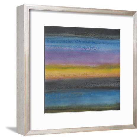 Juniper Mist I-Renee W^ Stramel-Framed Art Print