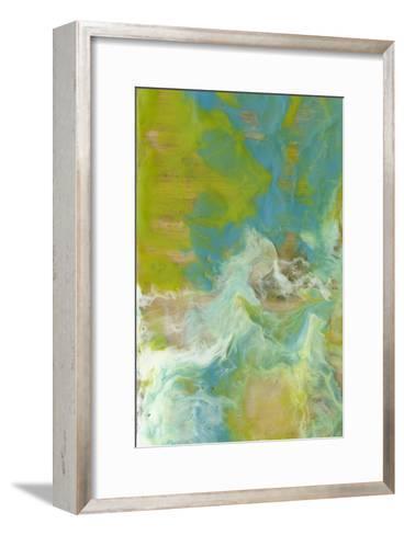 Amorphous I-Jennifer Goldberger-Framed Art Print