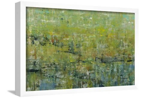 Opulent Field II-Tim O'toole-Framed Art Print