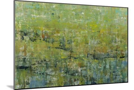 Opulent Field II-Tim O'toole-Mounted Art Print