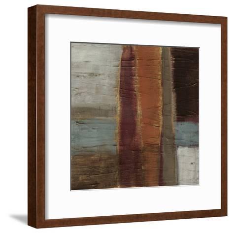 Ancient Musings II-Erica J^ Vess-Framed Art Print