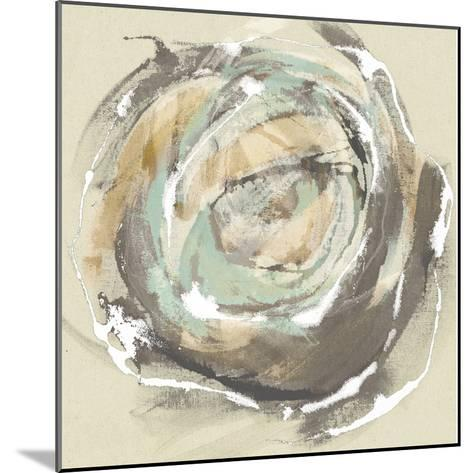 Flora I-Sisa Jasper-Mounted Art Print