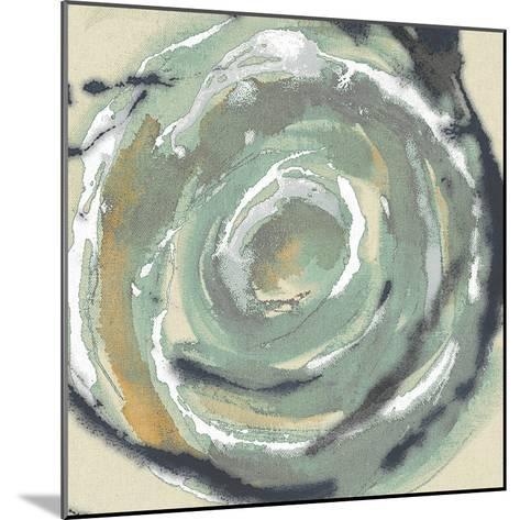 Flora III-Sisa Jasper-Mounted Art Print