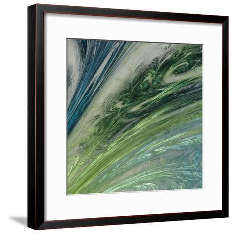 Altitude III-James Burghardt-Framed Art Print