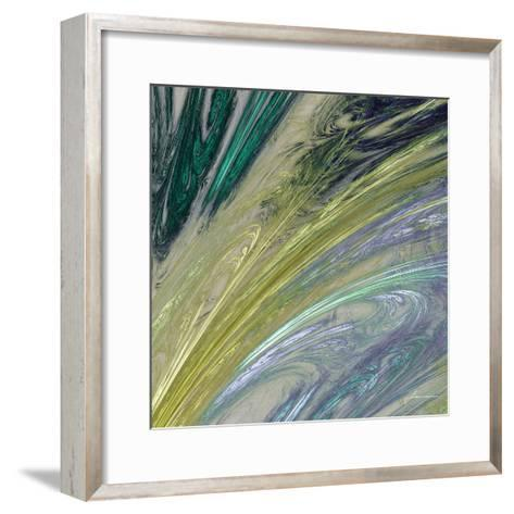 Altitude I-James Burghardt-Framed Art Print