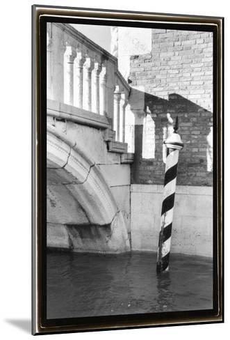 Hidden Passages, Venice VII-Laura Denardo-Mounted Art Print