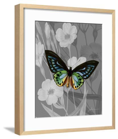 On Display I-James Burghardt-Framed Art Print