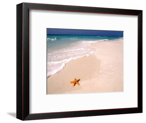 Gulf Island National Seashore, Santa Rosa Island, Florida-Maresa Pryor-Framed Art Print