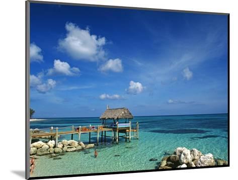 Compass Point, Nassau, Bahamas-William Gray-Mounted Photographic Print