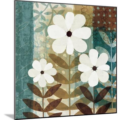 Floral Dream II Wag-Michael Mullan-Mounted Art Print