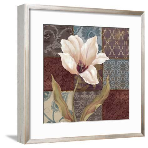Mosaique I-Daphne Brissonnet-Framed Art Print