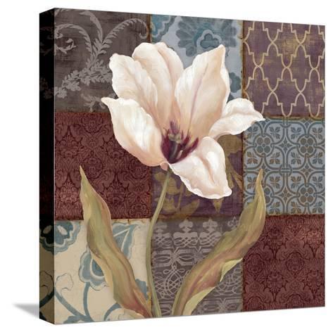 Mosaique I-Daphne Brissonnet-Stretched Canvas Print