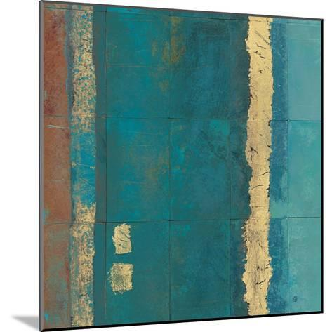 Quietude II-Avery Tillmon-Mounted Art Print
