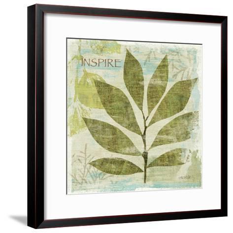 Woodland Thoughts II-Mo Mullan-Framed Art Print