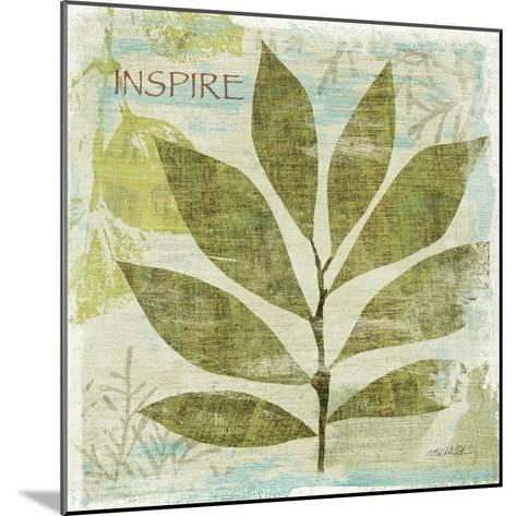 Woodland Thoughts II-Mo Mullan-Mounted Premium Giclee Print