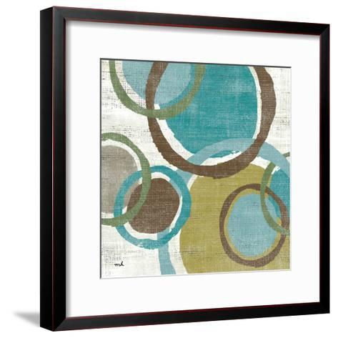 Vintage Bubbles I-Moira Hershey-Framed Art Print